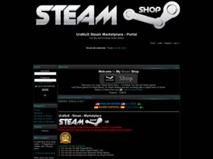 Uranus Steam Marketplace