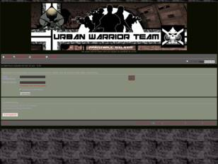 urban warrior team