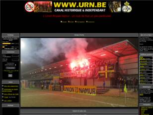 Union Royale Namur : le forum des supporters