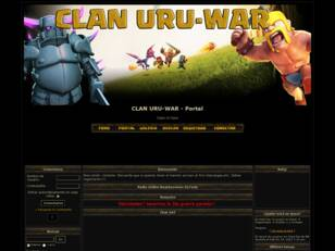 Clan URU-WAR Clash of Clans