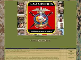 Foro: U.S.A.Airsofters