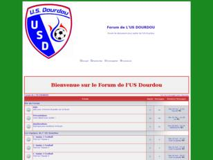 Forum de L' US Dourdou