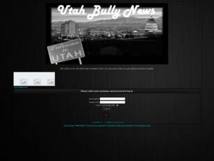 Free forum : 801bullynews