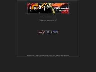 UVERworld Indonesia