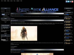 United Xbox Alliance