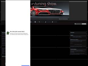 http://v-tuningshow.forums-actifs.com
