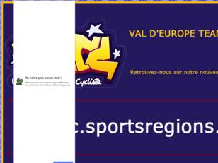 VAL D'EUROPE TEAM CYCLISTE