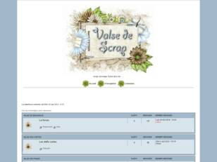 Forumactif.com : Valse de Scrap