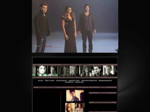 Das RPG zur Serie The Vampire Diaries