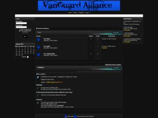VanGuard Alliance
