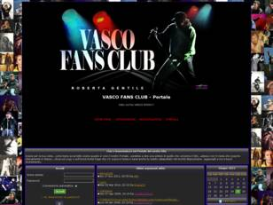 Forum gratis : VASCO FANS CLUB