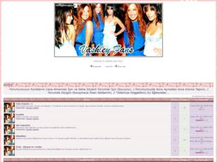 Forum gratuit : VASHLEY -Vanessa Hudgens & Ashley