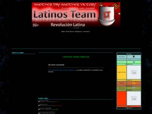 Latinos Team