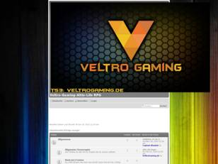 Veltro-Gaming-Altis-Life RPG
