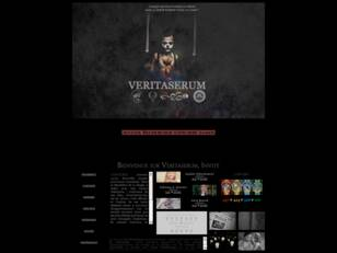 FORUM RPG HP : VERITASERUM