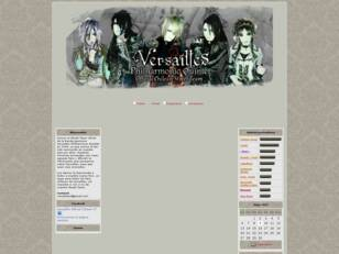 Versailles Chile {Official Street Team}