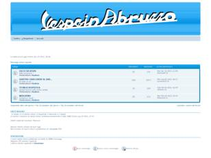 Forum gratis : Vespa Club Pescara