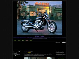 creer un forum : VF750C