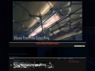 Voices From The Outer Ring