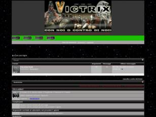 Forum gratis : CLAN VICTRIX