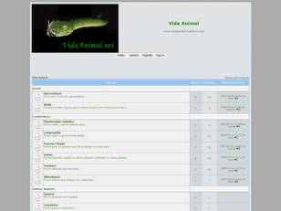 Forum gratis : Vida Animal