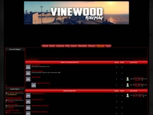 Vinewood RolePlay