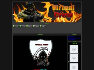 Welcome to Virtual Crew Team forum