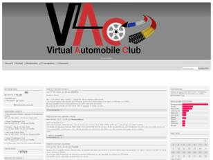 Virtual Automobile Club