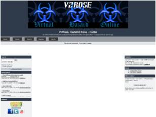 Forum gratis : ViRtuaL HaZaRd ONLINE