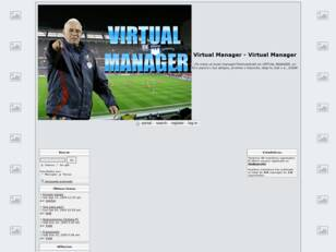 Foro gratis : Virtual Manager