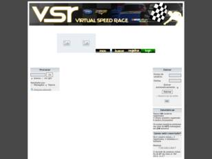 Virtual Speed Race