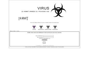 Alliance ViRuS - Forum