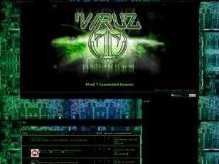 ViruZ T Comunidad Gamers