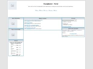 Forum gratis : VisualgMaster - Index