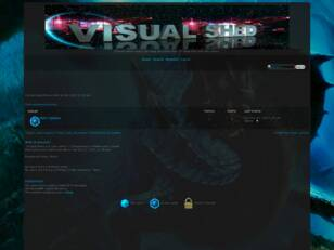 Free forum : Visual Shed