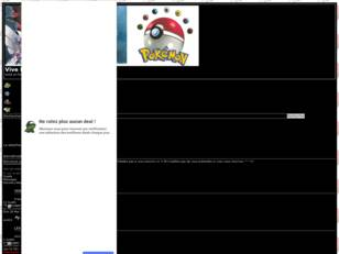 creer un forum : Vive Pokemon Diamant !