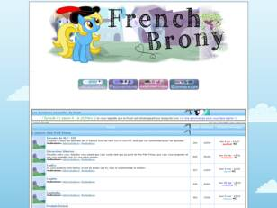 French Brony