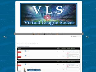 VLS - Virtual League Soccer