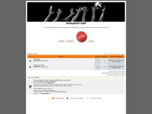 Forum gratis : Volleyball-UER