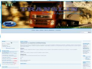 Transport and Logistics International