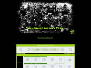Vulneraire Airsoft Team