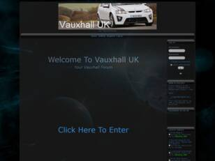 Vauxhall UK - Your Vauxhall Forum