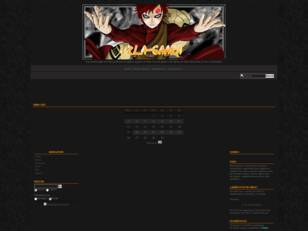 Foro gratis : Gaara Version 2.0ª