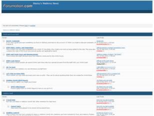 http://wackyswebkinznewz.forummotion.com/