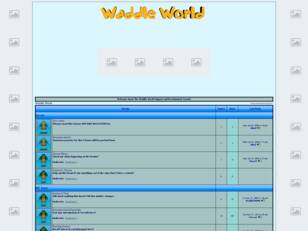 Waddle World