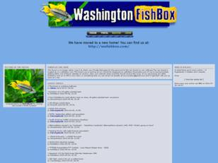 Washington FishBox