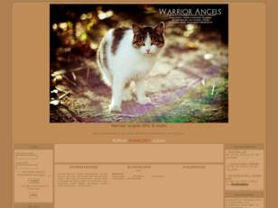 Warrior Angels-RPG & mehr