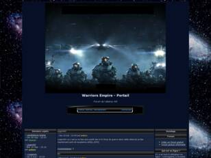Forum gratis : Warriors Empire