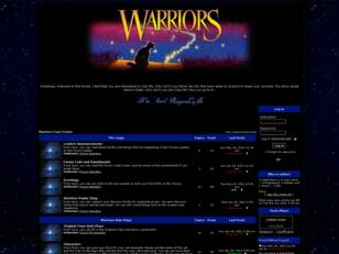 Warriors Fans Forum