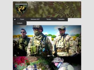 Forumactif.com : BLACK HAWK Airsoft Tactical